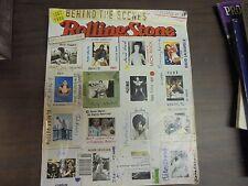 Rolling Stones Behind The Scenes  1967-1999