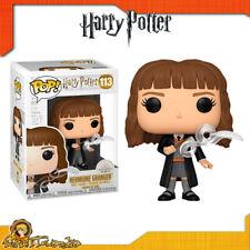 Funko Pop Harry Potter - Hermione W/ Feather