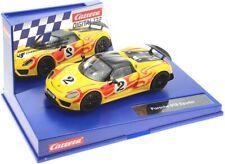 Carrera Digital 132 30877 Porsche 918 Spyder