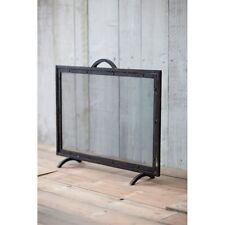 Garden Trading Wrought Iron Firescreen/Fireguard