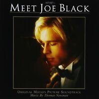 MEET JOE BLACK (BOF) - NEWMAN THOMAS (CD)