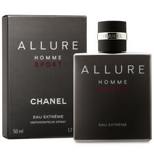 CHANEL Allure Homme Sport Eau Extreme Eau de Parfum 50ml/17 oz NIB AUTHENTIC