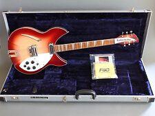 1996 RICKENBACKER 360V64 Electric Guitar Worldwide Shipping