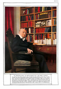 Winston Churchill.1954.Author.Literary.Study.Chartwell.Prime Minister.Military