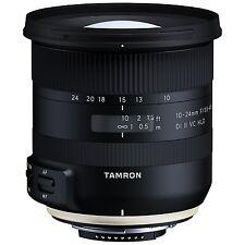 New!! TAMRON Zoom lens AF10-24mm F3.5-4.5 Di II VC HLD APS-C B023N for Nikon