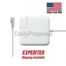 "85W AC Wall Power Adapter Supply Charger for Apple MacBook Pro MagSafe 15"" 17"""