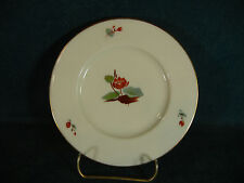 Castleton China Lotus Bread and Butter Plate(s)