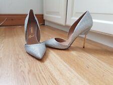 Kurt Geiger Brillo Stiletto Tamaño del zapato 38