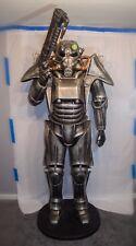 Fallout 3 SUPER RARE 8 Foot Statue!! Brotherhood of Steel, Full Life Size 1:1