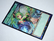 Giant Trunade YUGIOH orica SECRET RARE proxy altered art alternative