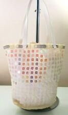Vintage Lightly Used Mini Tote Le Sportsac Handbag * FREE SHIPPING TO USA *