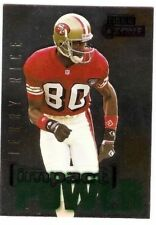 JERRY RICE 1995 SKYBOX STARS OF THE OZONE IMPACT POWER IP11 SAN FRANCISCO 49ERS