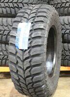 4 New 35X12.50-18 Roadone Cavalry M/T MUD 128Q 12.50R R18 Tires