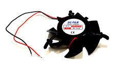 FISHER & PAYKEL REPLACEMENT FRIDGE 12V DC SMALL SIZE FAN MOTOR - 73MM 306094