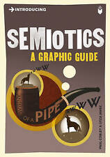 NEW Introducing Semiotics: A Graphic Guide by Paul Cobley