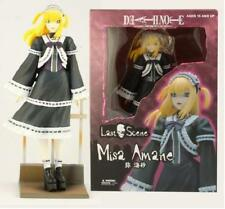 Officially Licensed Death Note Last Scene Series Misa Amane Statue