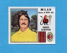 PANINI CALCIATORI 1979/80-Figurina n.174- ALBERTOSI - MILAN -Recuperata