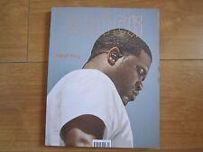 Brick Magazine No 2 A.S.A.P Ferg Vince,Bronson,Anderson Paak New.