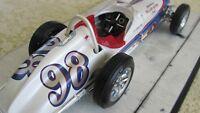 Carousel 1 Parnelli Jones #98 Watson 1962 Indy 500 pole race car acrylic cover