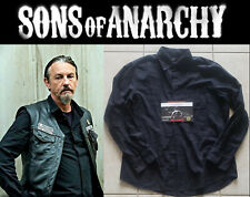 SONS OF ANARCHY SOA: Chibs - Tommy Flanagan - Screen Worn Shirt w/Studio COA