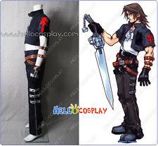Final Fantasy VIII Cosplay Squall Leonhart Costume H008