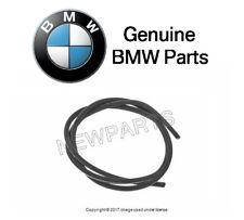 For BMW E12 E23 E28 524td 528e M5 Sedan Rear Sunroof Seal 1775 mm Length Genuine