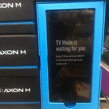 "ZTE Axon M Z999 64GB 5.2"" Dual Fold Screen 20MP 4G LTE GSM AT&T Unlocked NEW"