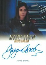 Star Trek Discovery Season 1 (2019) : Jayne Brook autograph