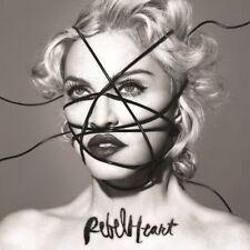 CDs de música dance pop pop Madonna