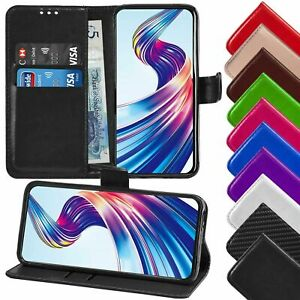 Magnetic PU Leather Wallet Flip Book Phone Case Cover Holder For Huawei P10 Lite
