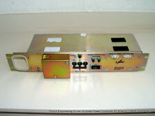 Pulizzi Engineering Z-Line 10-Outlet Power Controller PC 874-C/LT FREE SHIPPING!