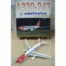 """Edelweiss Air A330-243 """"Bahari"""" (HB-IQZ), 1:400 DW"""