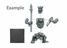 Bitz Orc Boy Boyz (Randomly Selected) Single Figure Kit with Spear