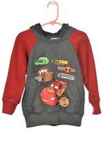 Disney Boys Sweaters Sweatshirts 3 Grey Cotton