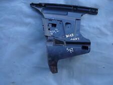VOLVO S60 2001 SALOON REAR BUMPER SIDE BRACKET LEFT 09178246 5#42