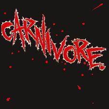 CARNIVORE s/t Carnivore LP - TYPE O NEGATIVE THRASH Music on Vinyl 180 Gram NEW