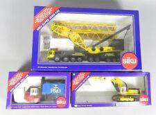 Z 68875 Seltene Siku Modelle Super Serie 1:55