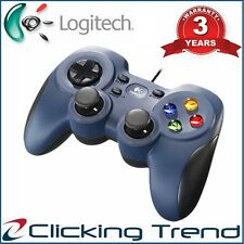Gaming Controller Logitech F310 Gamepad Gaming Console PC Programmable Buttons