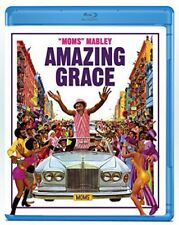 Amazing Grace [New Blu-ray] Mono Sound