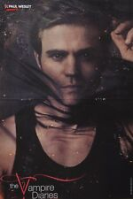 PAUL WESLEY - A3 Poster (42 x 28 cm) - The Vampire Diaries Clippings Sammlung