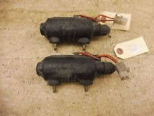 1981 Yamaha XS400 Y148-1* Ignition Coils