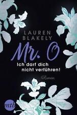 Mr. O - Ich darf dich nicht verführen! von Lauren Blakely (2018, Taschenbuch)