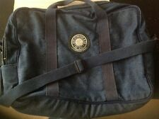 Pre-Owned Levi Strauss & Co. Large Canvas Shoulder Bag
