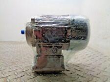 CARPANELLI M56B4 ELECTRIC MOTOR 280/480V .57/.33AMP 1580RPM