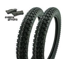 2 Neumático Abrigo Pas . F Simson S51 S50 S70 Kr51 Schwalbe Heidenau K32 2,75x16