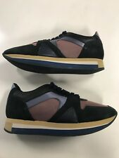 Burberry Sneakers Shoes Scarpe Donna Women Size 39