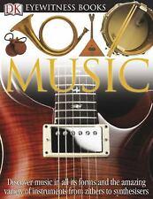 DK Eyewitness Books: Music-ExLibrary