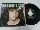 "LEIF GARRETT MEMORIZE YOUR NUMBER SINGLE 7"" VINILO VINYL 1980 SPAIN ED SCOTTI"