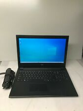 """Dell Inspiron 15 3542 i3 4030U 1.90GHz 8GB 500GB HDD 15.6"""" w/Charger Touch *READ"""