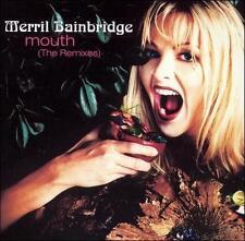 Mouth: The Remixes Merril Bainbridge MUSIC CD LIKE NEW IN CASE
